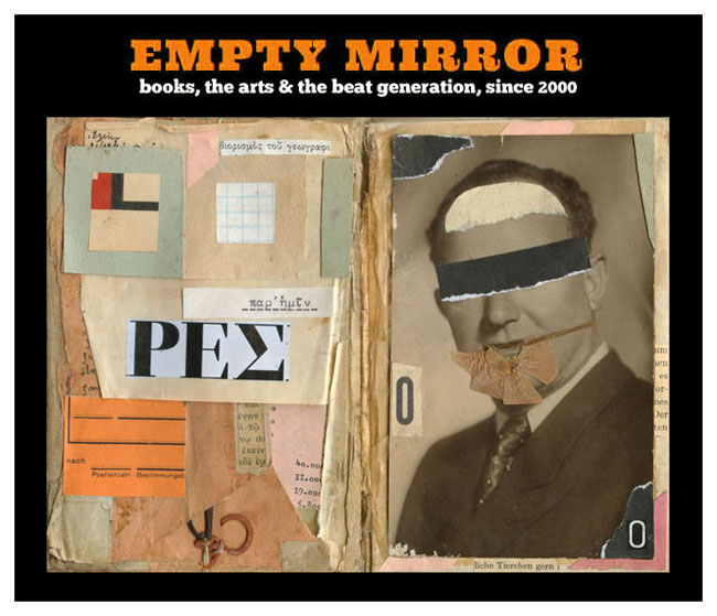 Empty Mirror Apr 2020