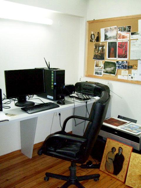 Studio 4 Konmark