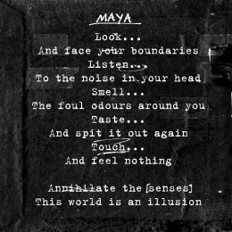 Maya (Mono)