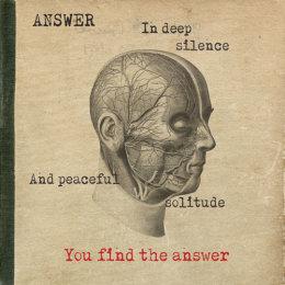 The Answer (alt. version)