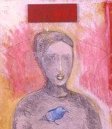 ©  Kourosh Bahar | Talisman, 2002, detail