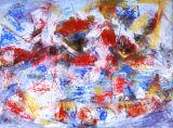 ©  Kourosh Bahar | for turner, 2001, oil/canvas, 16x20
