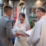 Ackworth wedding photography by Eternity Photo Ltd. The wedding service.