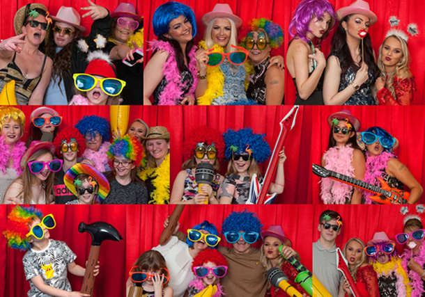 18th_birthday_party_in_the_photo_booth