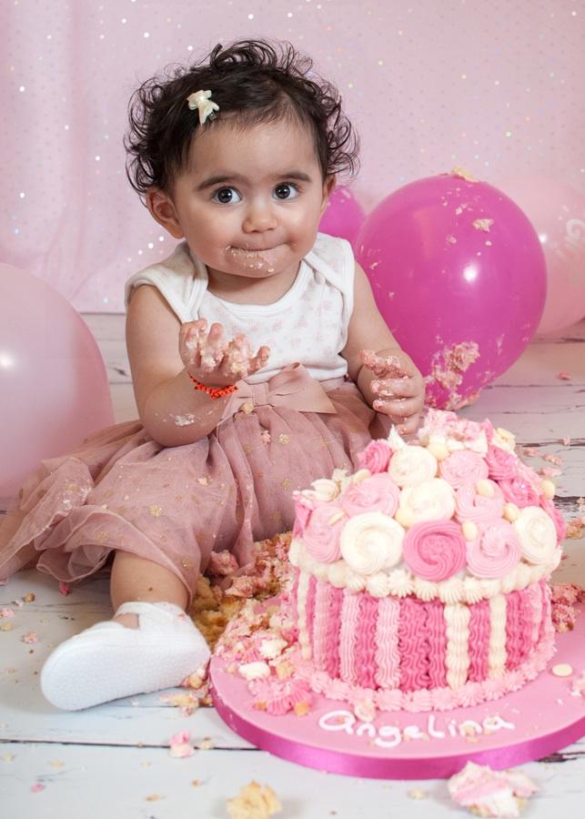 Cake smash (g)