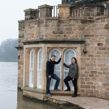 Couple_stand_by_the_boathouse_at_Newmillerdam
