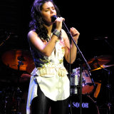 Katie Melua Sheffield City Hall 1