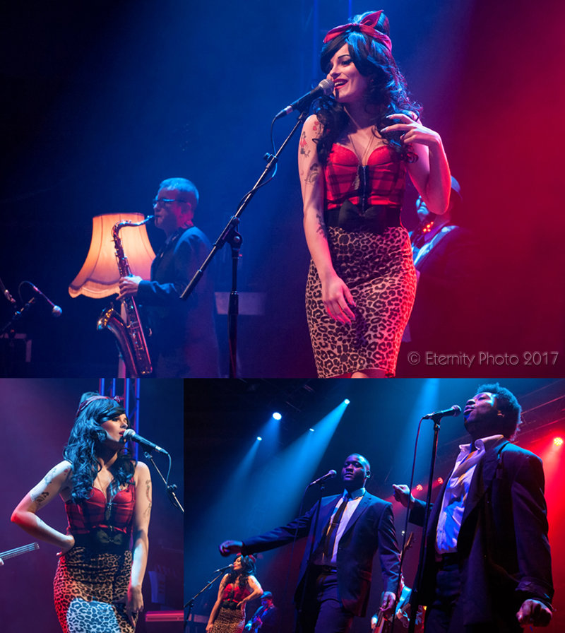 Liones_aka_the_Amy_Winehouse_Experience_performing_at_Leeds
