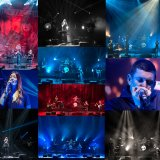 Paul Heaton Jaqcui Abbott Leeds First Direct Arena 1