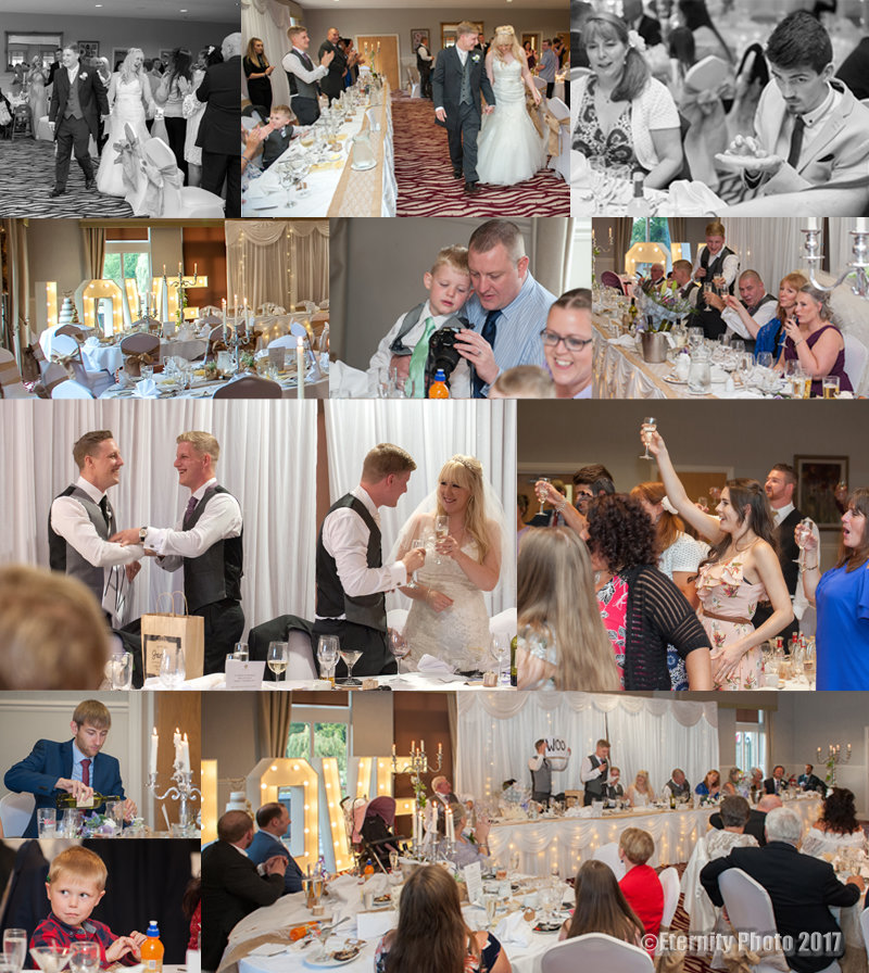 Wedding Speeches _ Bagden Hall Hotel