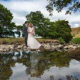 West Yorkshire wedding photography by Eternity Photo Ltd.  Wakefield photographer.