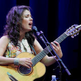 Katie Melua Sheffield City Hall 2
