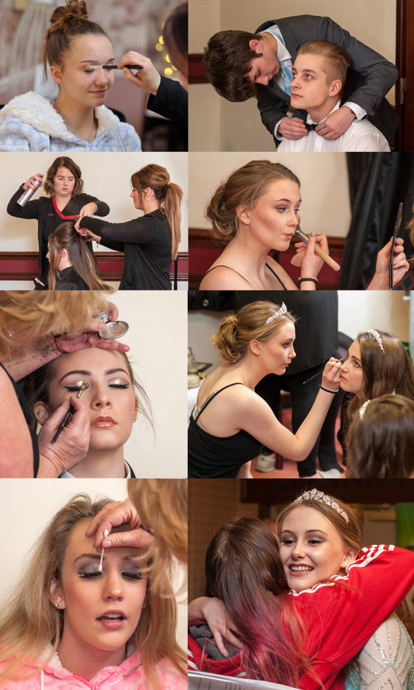 make_up_and_hair_at_St_Pierre_charity_prom_fair