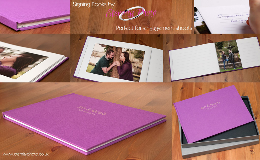 Engagement_signing_book