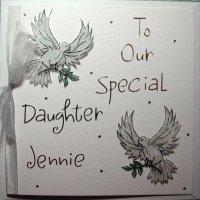 Jennie Doves