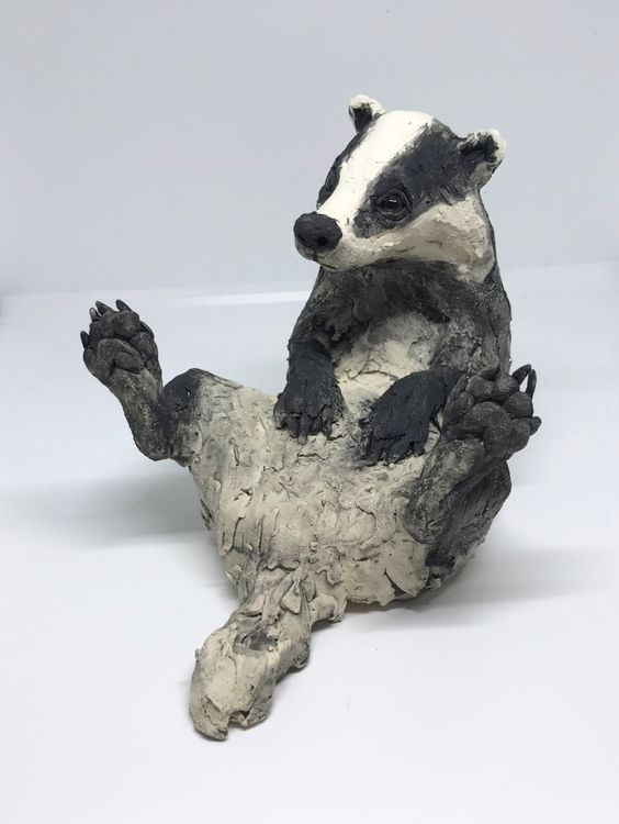 Basil Badger