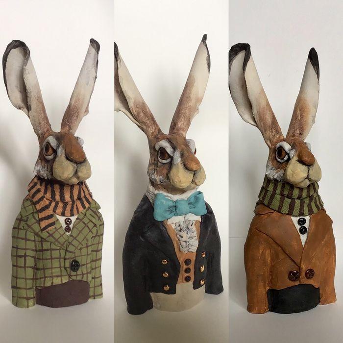 Dapper Hares