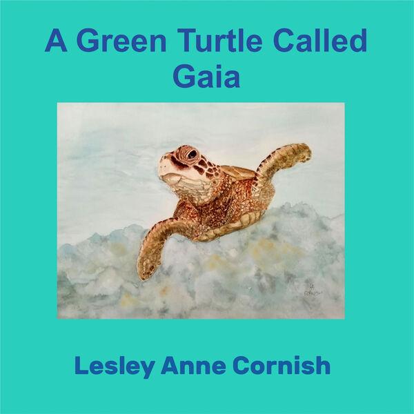 A Green Turtle Called Gaia