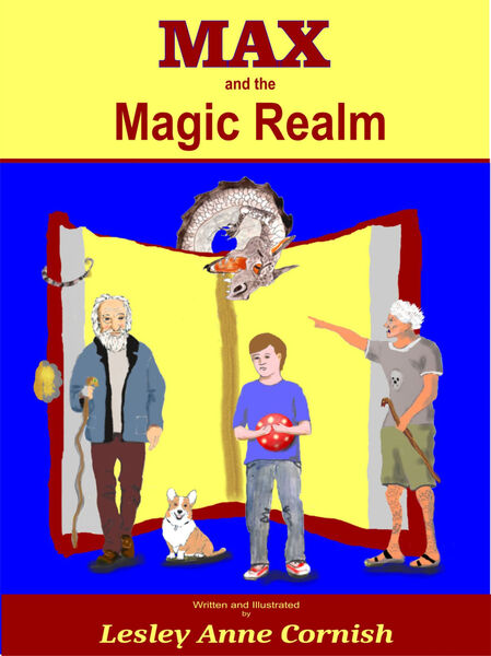 Max and the Magic Realm