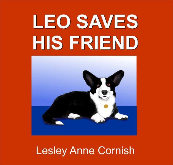 Leo Saves His Friend