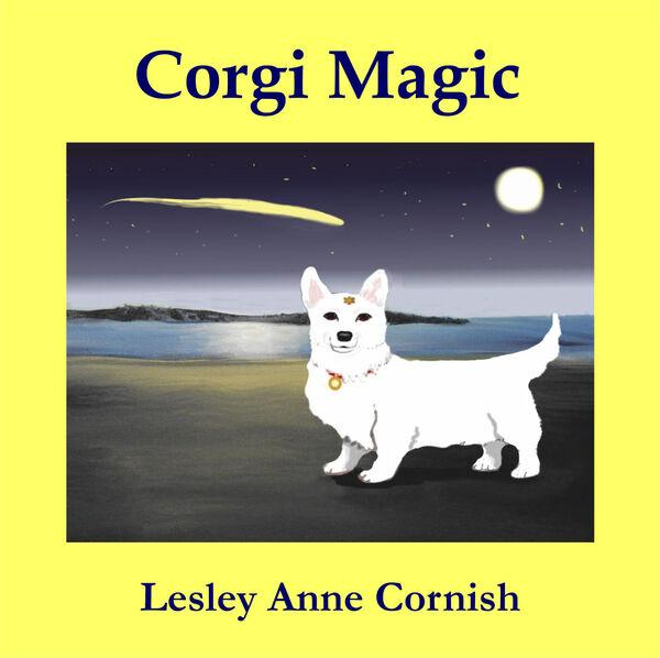 Corgi Magic