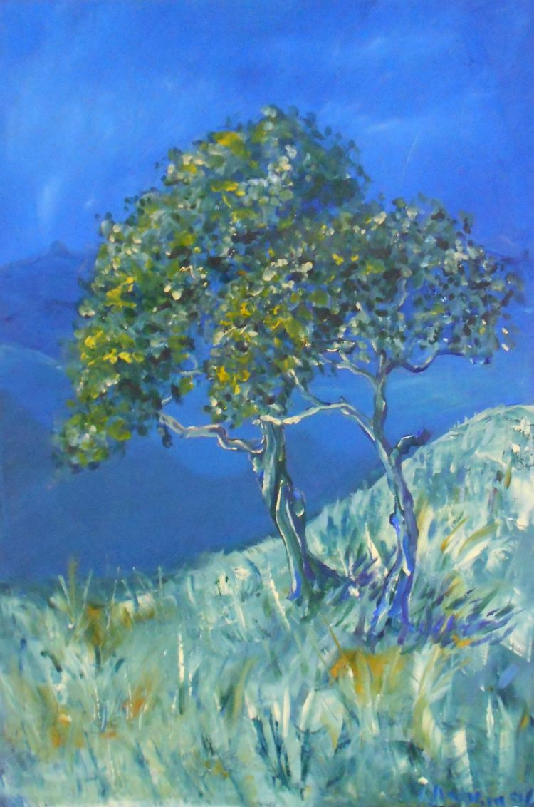 Lone Trees £25