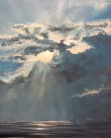 Sunshine After The Storm £190