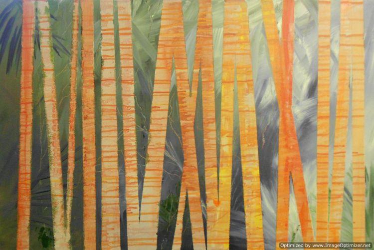 Tangerine Tangle