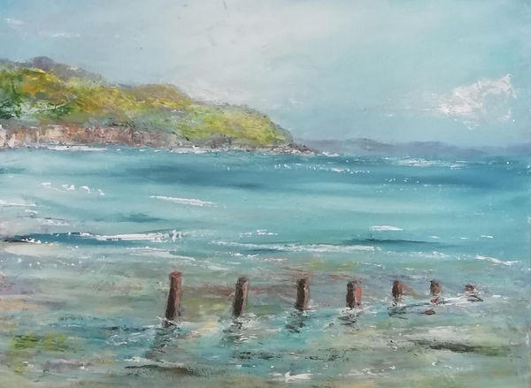 The Headland SOLD