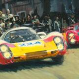 Targa Florio'68