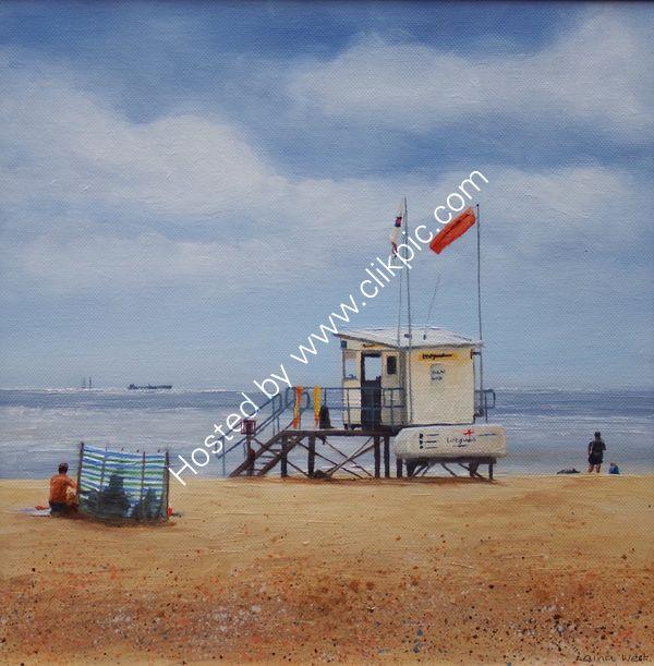 'Lifeguards'