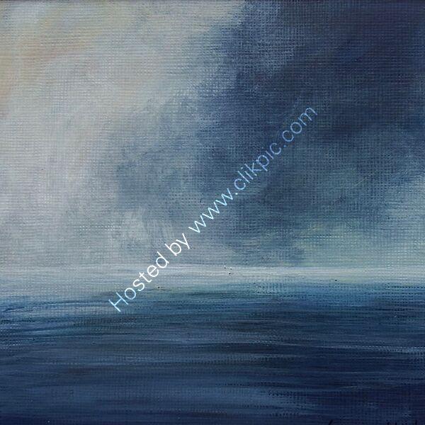 Sea Blue I