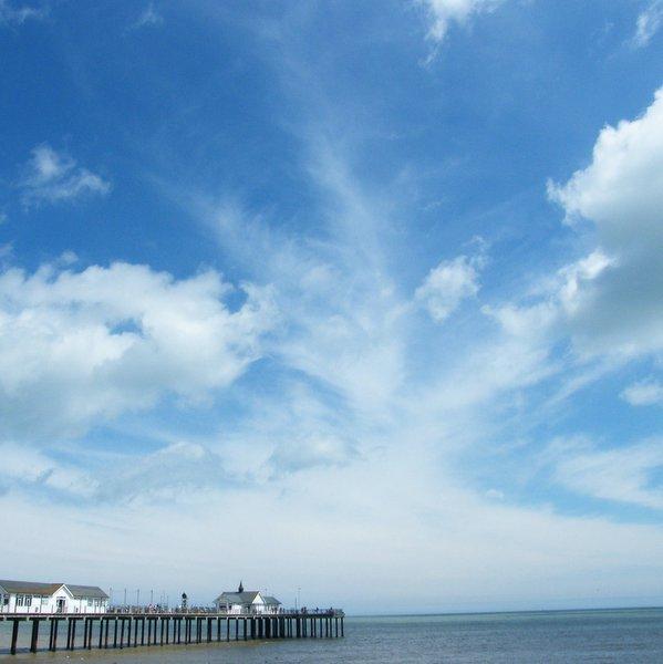 Southwold Sky