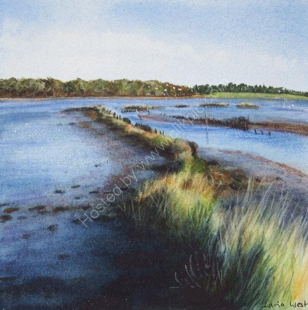 'Estuary'