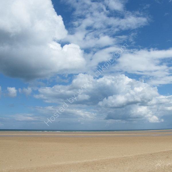 'Summer Sky'