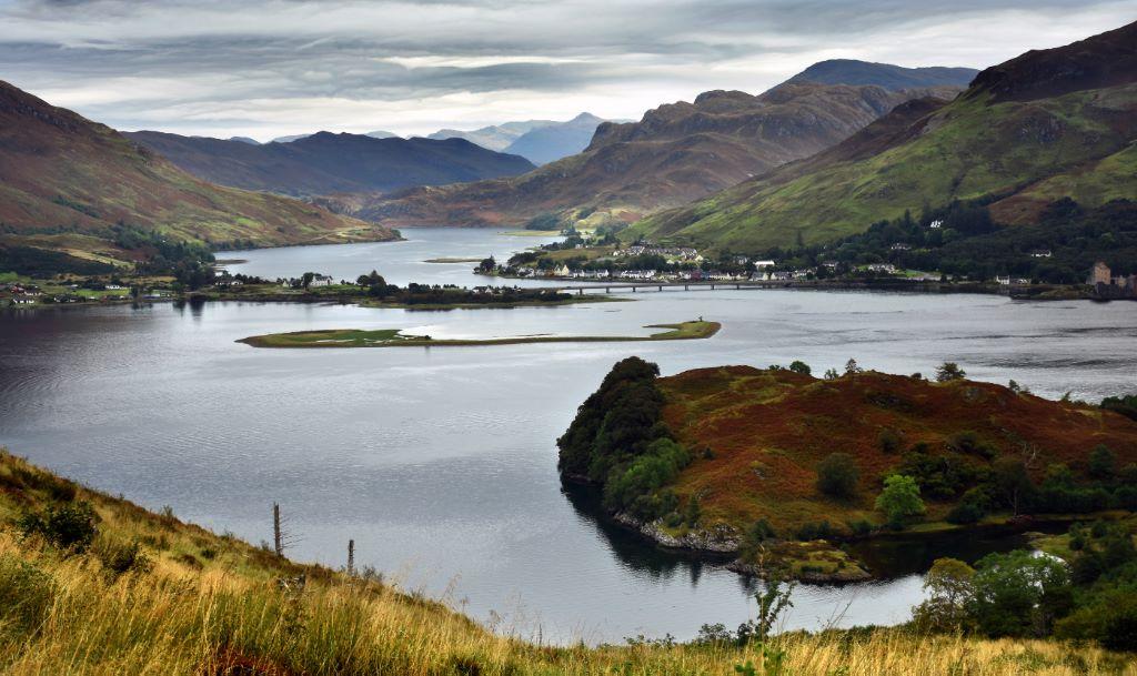 Loch Alsh