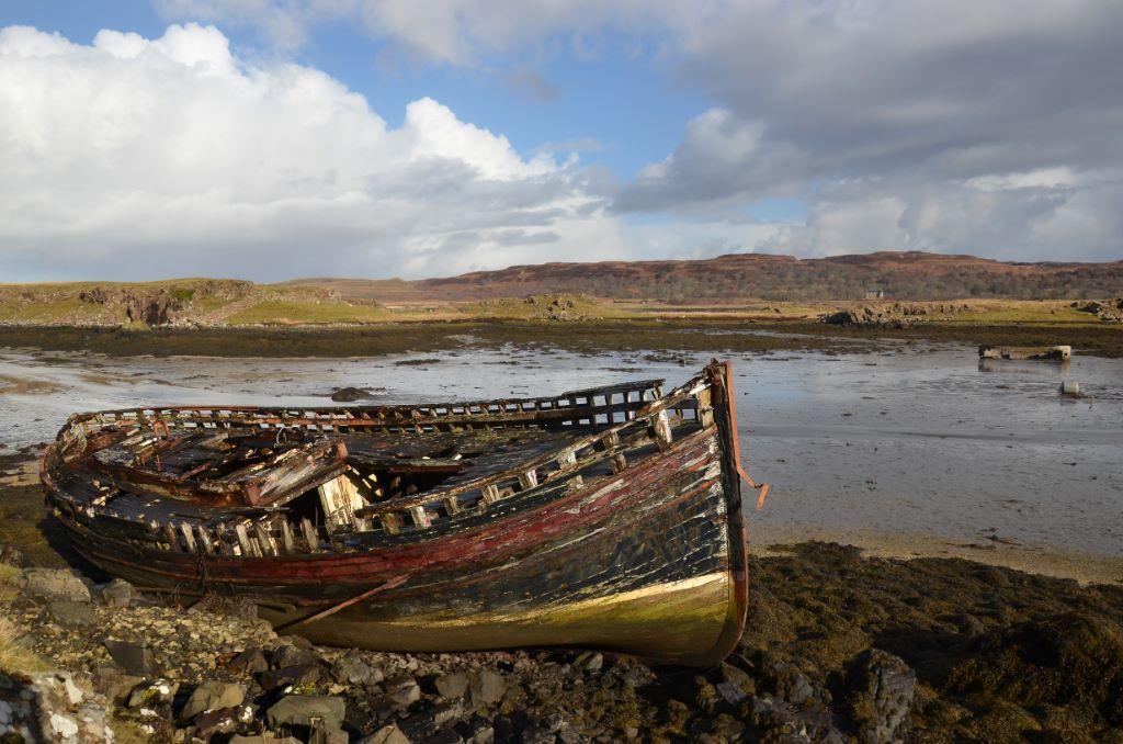 Skye Boat