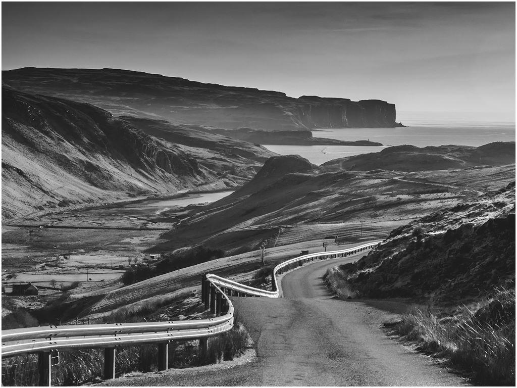 Struan road