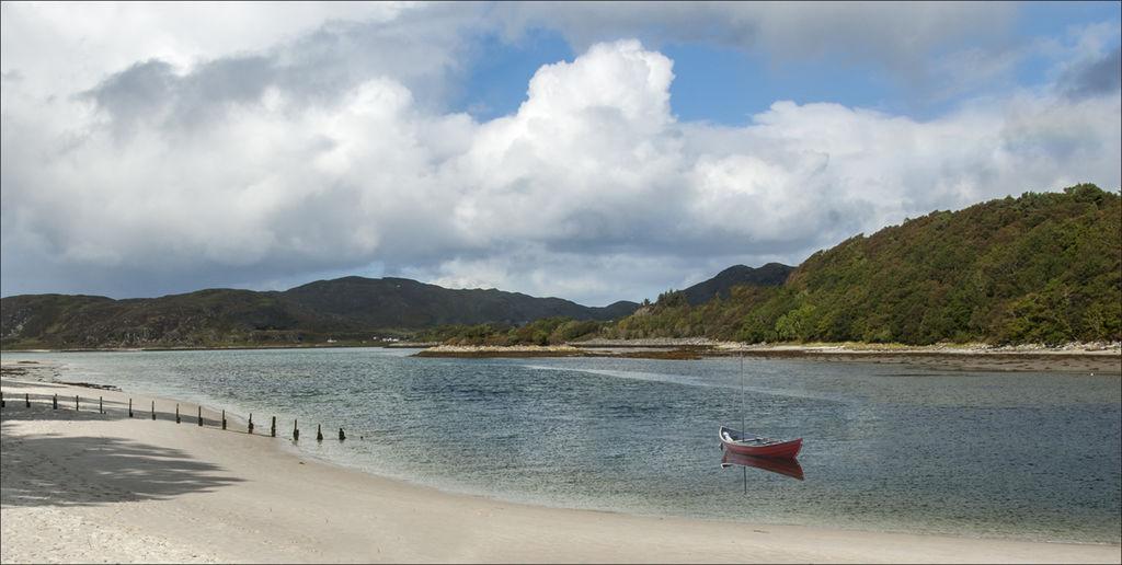TOUGAL BEACH