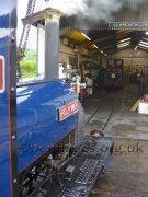 Baa Lake Railway