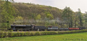 GWR 2-8-0 Heavy Freight Loco – 3802