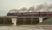 BR Class 8P 4-6-2 No. 71000 Duke of Gloucester