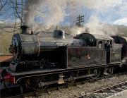 LNER N7 No. 69621