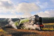 LNER A1 Class 4-6-2 No. 60163 Tornado