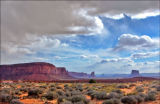 Monument Valley Vista USA