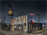 Blacksmith Workshop.
