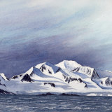 South Shetland Islands - Antartica