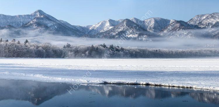 Lake Kusshiro