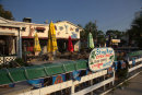 Sting Ray's Restaurant, Tybee Island