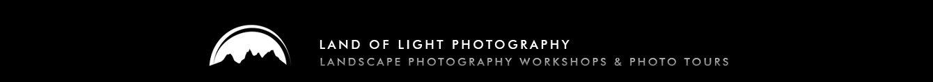 Land of Light - Tomasz Szatewicz Photography